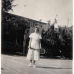 Holy Humiliating: The Day I Took My Husband to my Tennis Lesson (Part One)